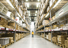Warehouse, Manufacturing and Logistics