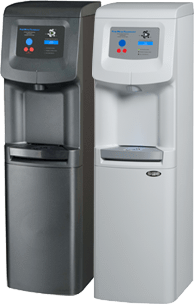 Pure Water Technology Office Water Coolers